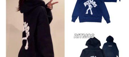 RITMOS new ウェア