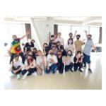 ダンスワークショップ dance w.s