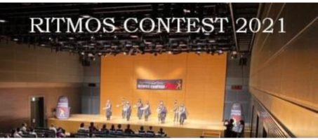 ritmos contest 2021